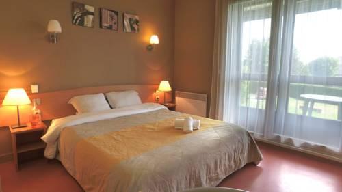 VVF Villages Les Estables : Guest accommodation near Borée