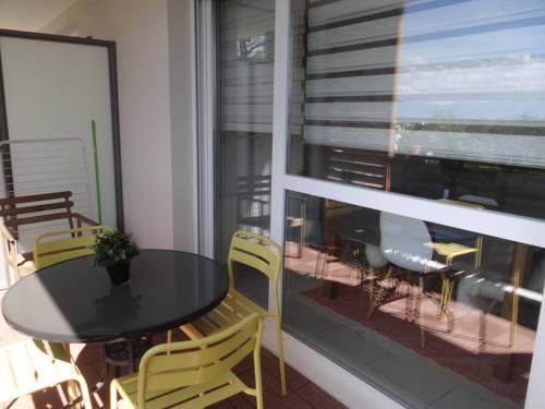 Appart aux portes de Geneve : Apartment near Reignier-Esery