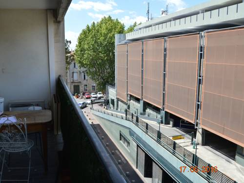 Hyper Centre D'Avignon : Apartment near Avignon