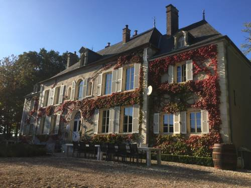 Chambres d'hôtes Maison Salvard : Bed and Breakfast near Alligny-Cosne