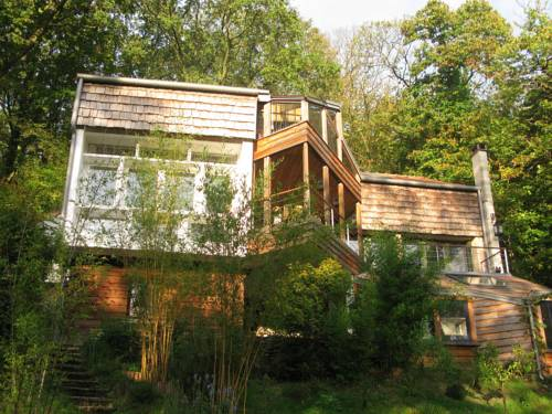 Maison des Bois : Bed and Breakfast near Vauhallan