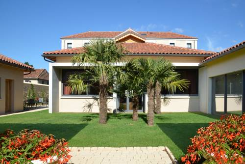 La Villa Toscane : Hotel near Armentieux
