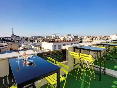 Novotel Paris Vaugirard Montparnasse : Hotel near Paris 15e Arrondissement
