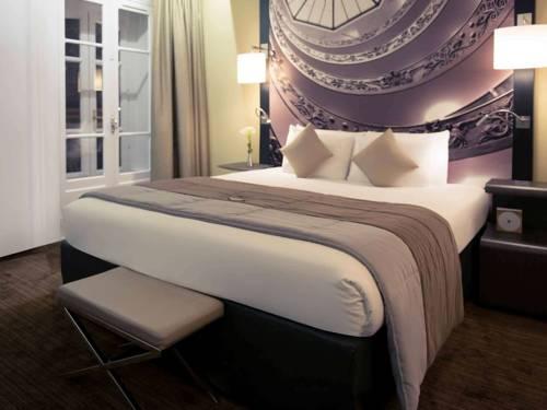 Mercure Lyon Centre Beaux-Arts : Hotel near Lyon