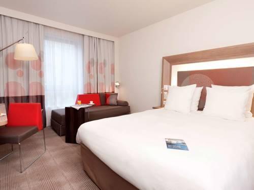 Novotel Paris Rueil Malmaison : Hotel near Chatou