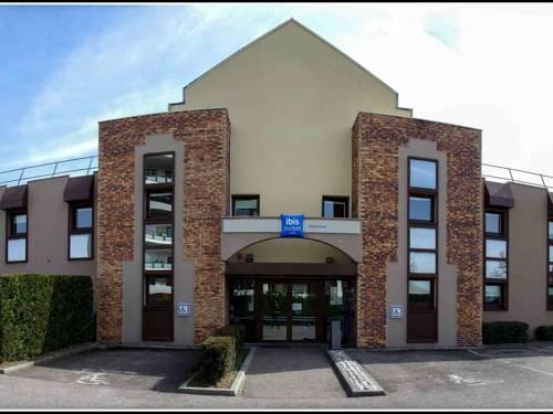 ibis budget Annemasse Geneve : Hotel near Reignier-Esery