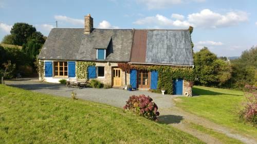 Ferienhaus 'Chez Papillon' : Guest accommodation near Villedieu-les-Poêles