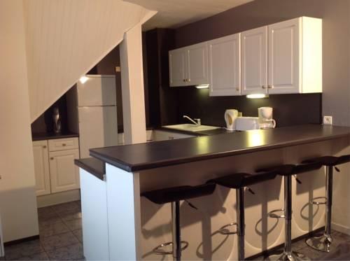 Cosy apartment : Apartment near Gagny