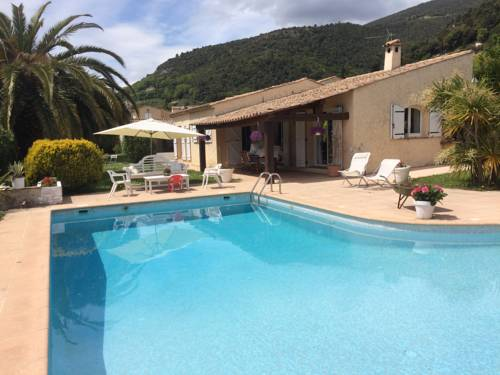 kevan's : Bed and Breakfast near Tourrettes-sur-Loup