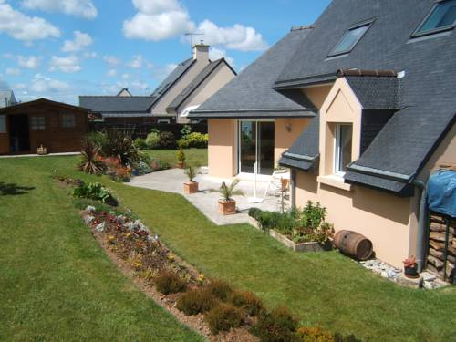 Villa Louannec : Guest accommodation near Louannec