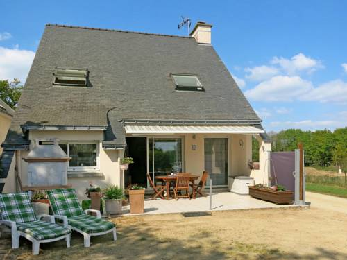 Ferienhaus Halbinsel Rhuys 361S : Guest accommodation near Sarzeau