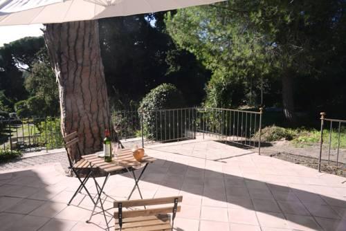 Grand Balaguier : Apartment near La Seyne-sur-Mer