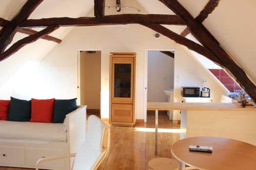 Le Studio : Apartment near Montignac