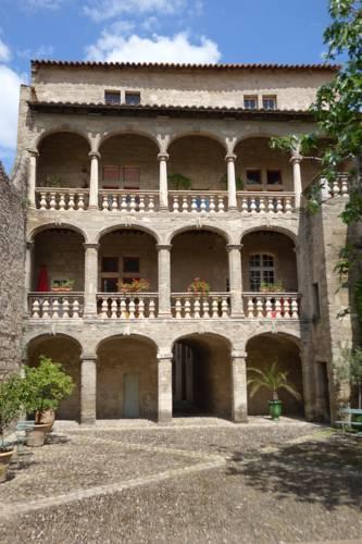 Hotel D´ Alfonce : Apartment near Pézenas