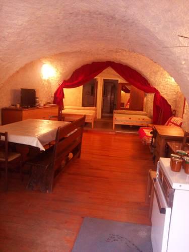 Gite Marco : Guest accommodation near Poligny
