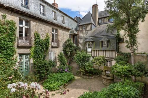 Breizh Cocon : Apartment near Rennes