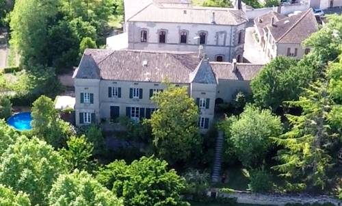 Castel Valfred : Bed and Breakfast near Agmé