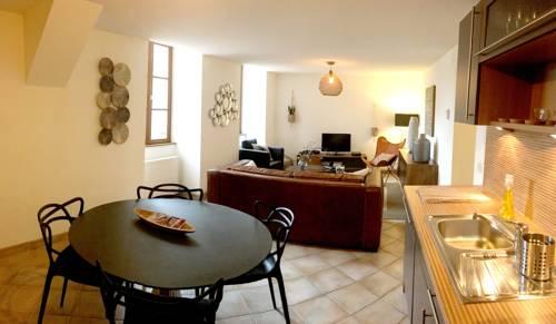 Sous Les Tilleuls : Apartment near Colmar