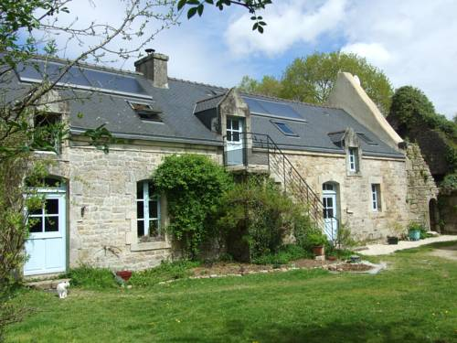 Les chambres de Nistoir-Glazel : Bed and Breakfast near Bieuzy