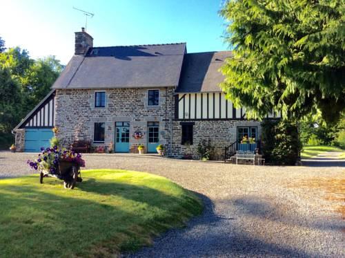Maison May Luxury B&B : Bed and Breakfast near Isigny-le-Buat
