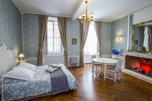 La Petite Saunerie : Bed and Breakfast near Avignon