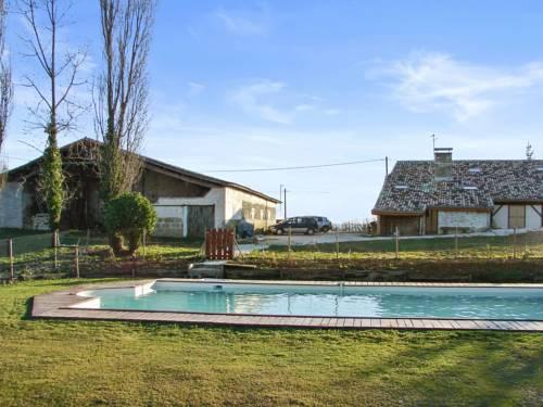 Gîte Le Chai : Guest accommodation near Miramont-de-Guyenne