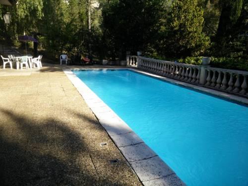 –Villa Route des Escaillouns : Apartment near Contes
