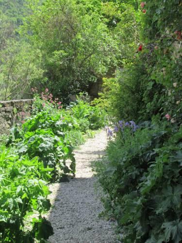 La Ferme de la Condamine : Bed and Breakfast near Montmorin
