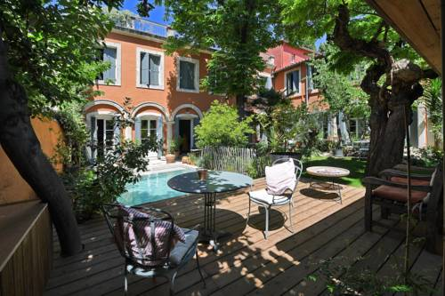 La Merci, Chambres d'hôtes : Bed and Breakfast near Montpellier