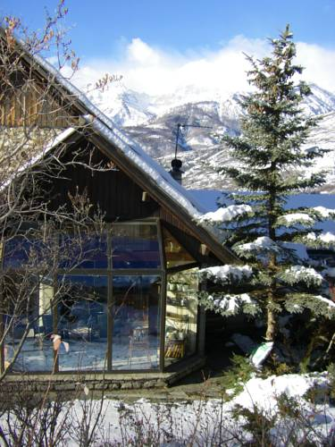 Les Tanneries : Bed and Breakfast near Villar-Saint-Pancrace