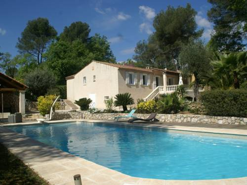 Villa - Roquefort-les-Pins : Guest accommodation near Roquefort-les-Pins