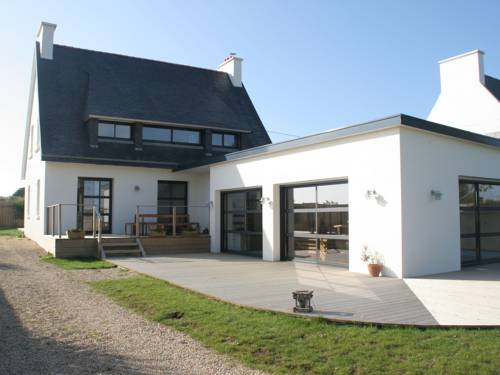 Brise Marine : Guest accommodation near Brignogan-Plage