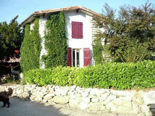 Gite d'Olivier : Guest accommodation near Pis