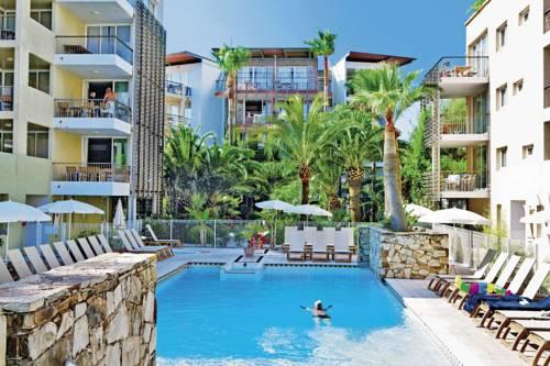 Maeva Particuliers Résidence Port Prestige : Apartment near Antibes