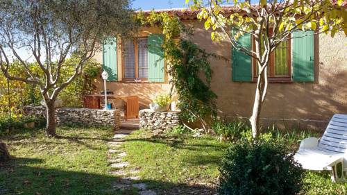 Holiday Home la Place - Le Village : Guest accommodation near Vachères