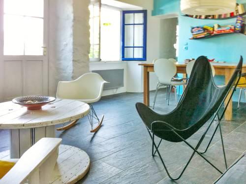 Holiday Home rue de l'Eglise : Guest accommodation near Arradon