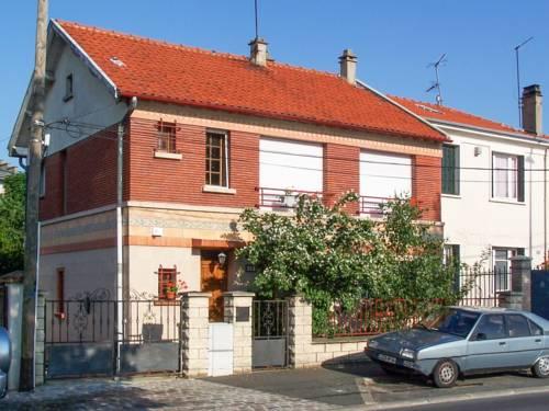 Apartment Quai Blanqui : Apartment near Alfortville