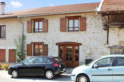 Holiday Home Grande rue : Guest accommodation near Souclin