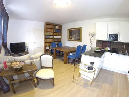 Villa Hameau du Beau Jay : Guest accommodation near Belloy-en-France