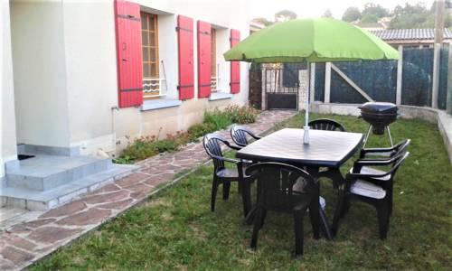 Apartment Chemin de la Mure : Apartment near Saint-Étienne-de-Fontbellon