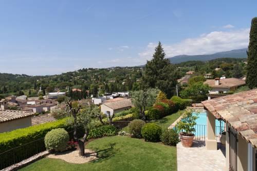 Villa Tainfony : Guest accommodation near Valbonne