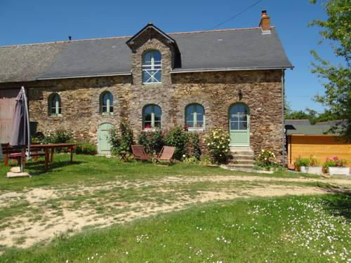 Logis de la Provosterie : Guest accommodation near Laval