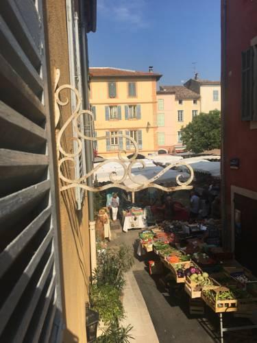 Casa Mia : Apartment near Valbonne