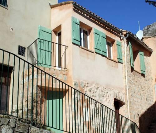 Gite Europa : Apartment near Le Mas