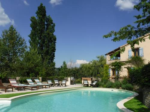 La Grange : Guest accommodation near Laragne-Montéglin