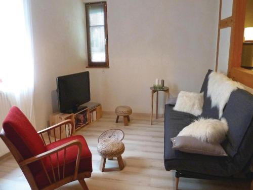 One-Bedroom Apartment in Molsheim : Hotel near Bas-Rhin