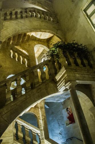Best Western Marquis de la Baume : Hotel near Gard