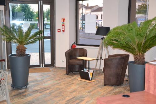 Hotel la Couronne : Hotel near Lot-et-Garonne