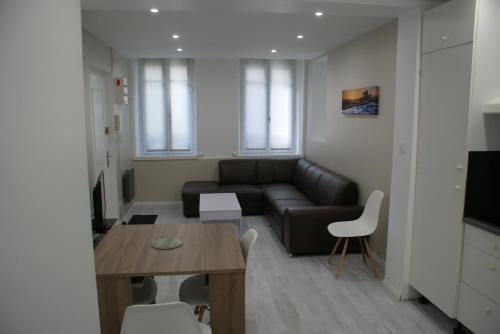 gites Obeaurepere : Hotel near Pas-de-Calais