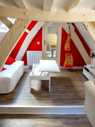 Chez Titi : Hotel near Calvados